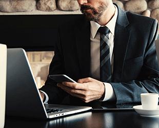 Article sur les bénéfices de la dématérialisation dans les entreprises de taille intermédiaire