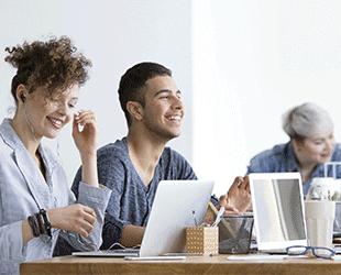 Dématérialisation RH : perception et attentes des salariés