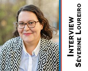 Interview Séverine Loureiro
