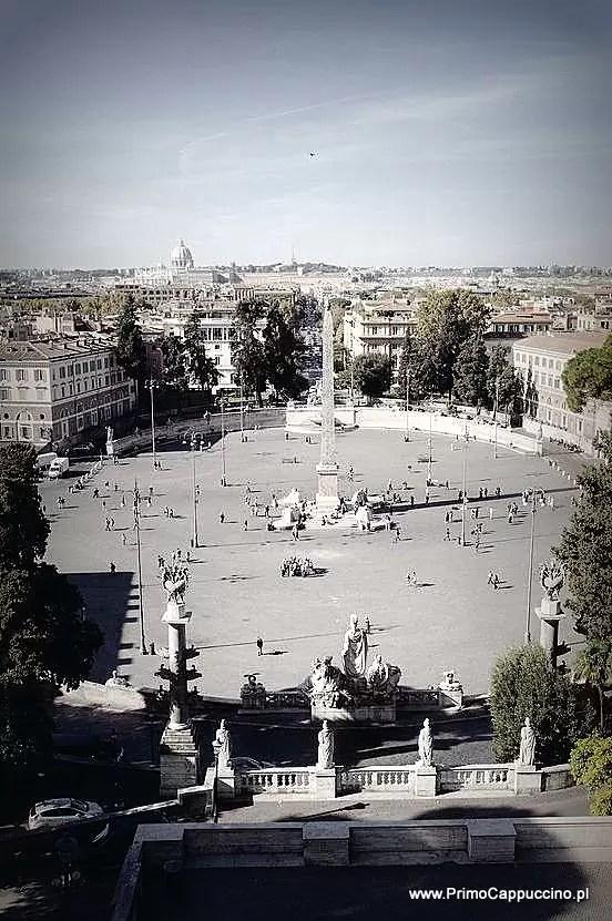 zwiedzanie rzymu