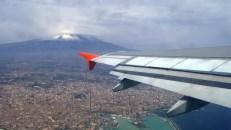 Najpiękniejsze punkty widokowe Sycylii: Mesyna i Katania.