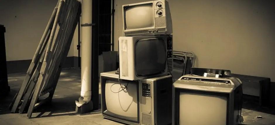 życie bez telewizji