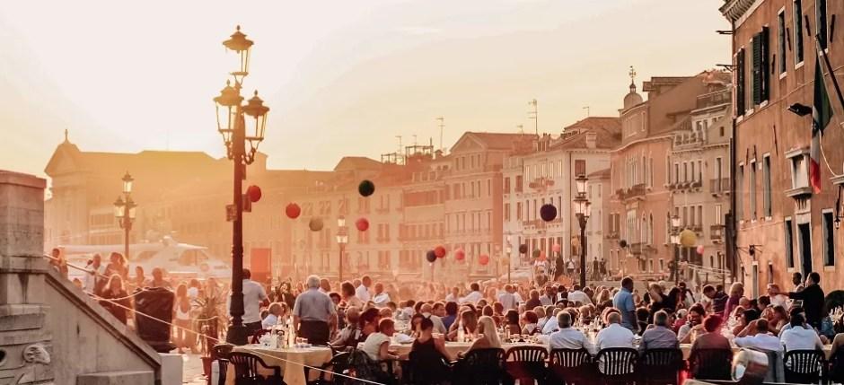 Festiwale we Włoszech