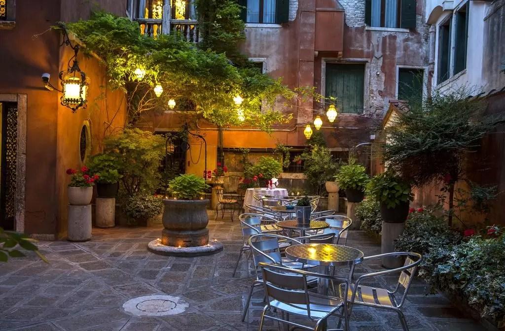 noclegi w Wenecji, gdzie nocować w wenecji, noclegi Wenecja