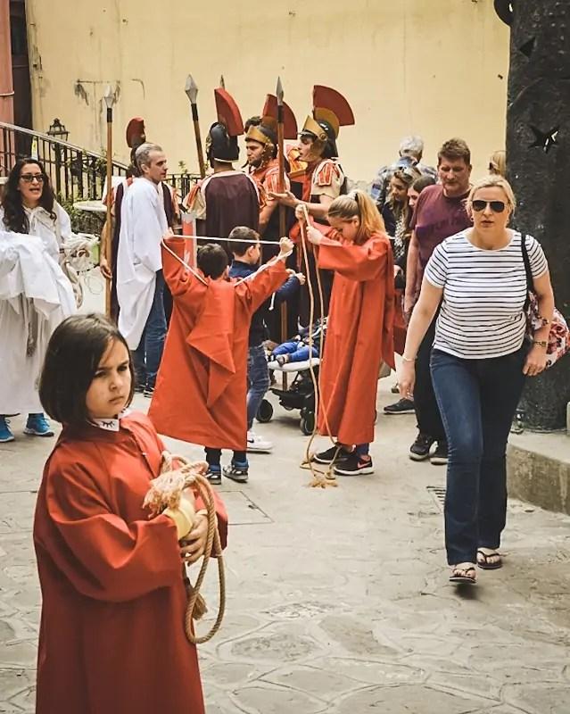 święta we Włoszech, dni wolne we Włoszech, wielkanoc we Włoszech