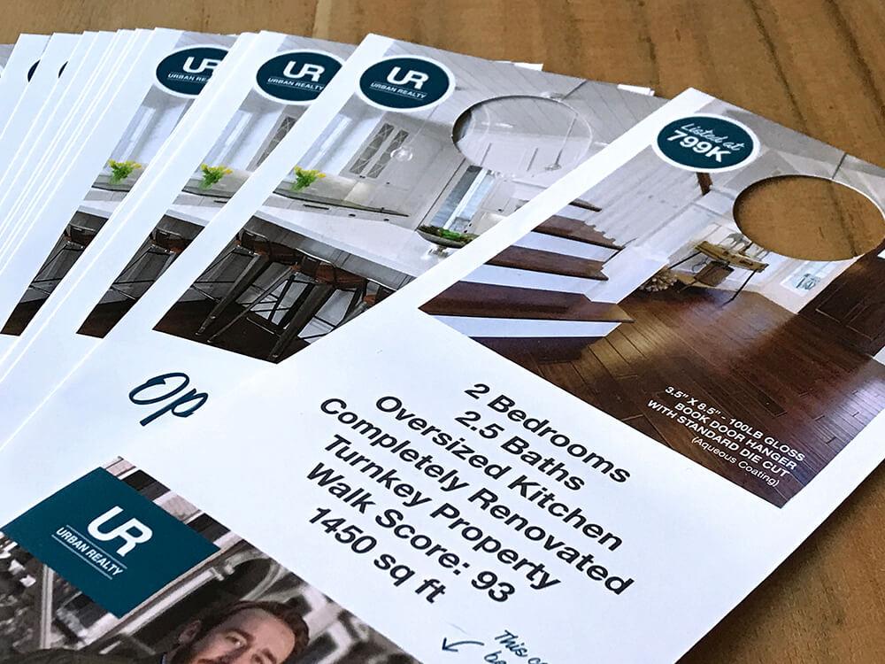 Door Hanger Marketing: Your Guide to Success | Primoprint Blog