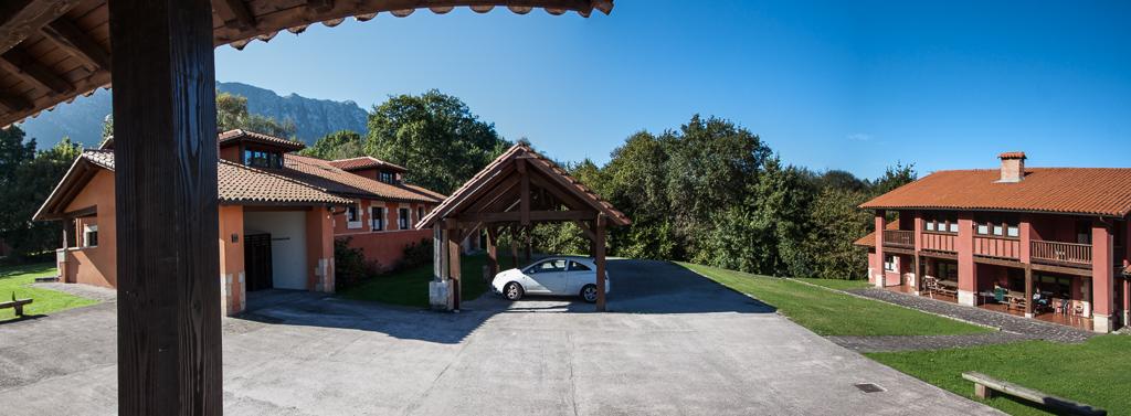 Casas rurales grandes en llanes asturias primor as - Casas rurales grandes ...