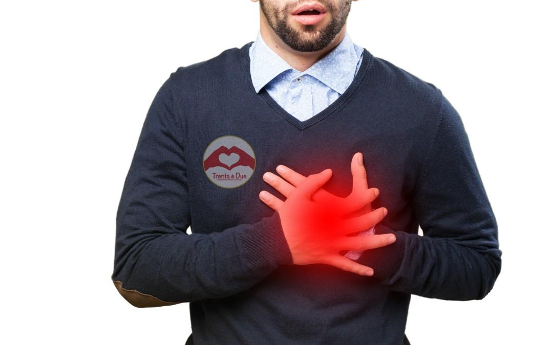 In caso di infarto devo tossire? BUFALA!