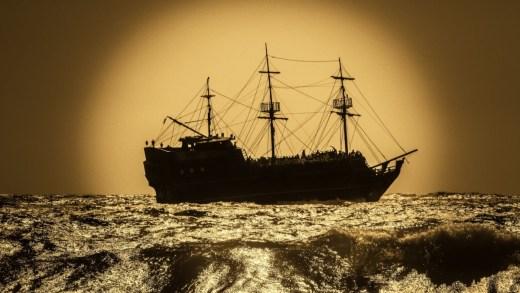 Intrapreneurs, Pirates on the Corporate Sea