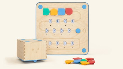Image result for cubetto coding