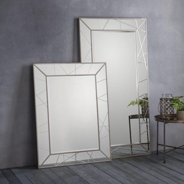 Standing Floor Mirror