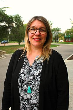 Paulina Branscombe - Primrose Place Board of Directors