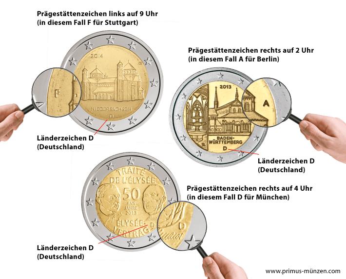 Deutsche Mark Bundesrepublik Deutschland 2