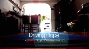 Sunbeam_Driving Hope
