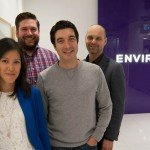 Environics Communications New Hires