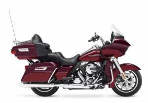 2016 Road Glide Ultra. Touring