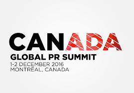 Global PR Summit Canada