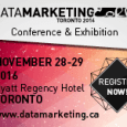 One of the biggest trends and changes with public relations agencies and brand throughout 2016 has been the importance of Content Marketing, we are happy to have PR In Canada partnering with DATAMARKETING 2016.