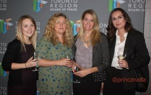 Toronto Board of Trade Business Excellence