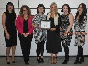 Women In Communications & Marketing - Group Shot