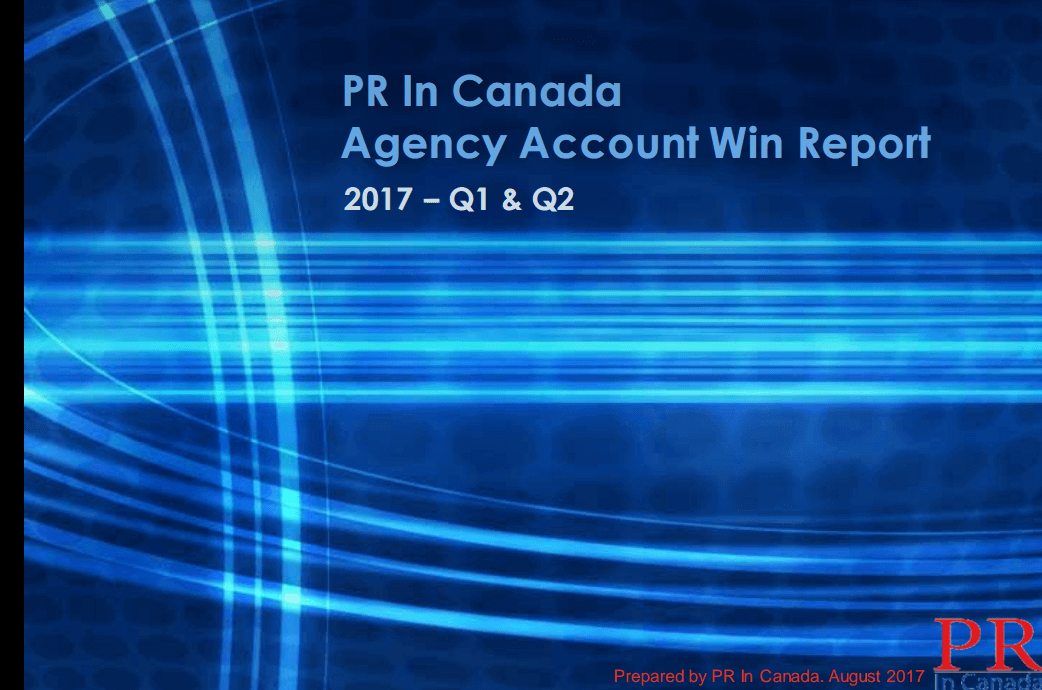 AOR Report - 2017 Q1 & Q2