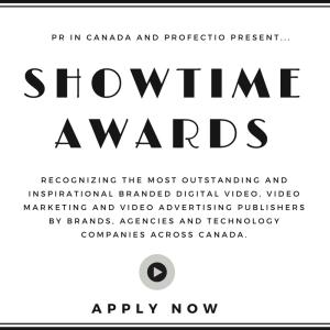 Showtime Awards