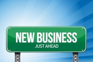 New Business Ahead