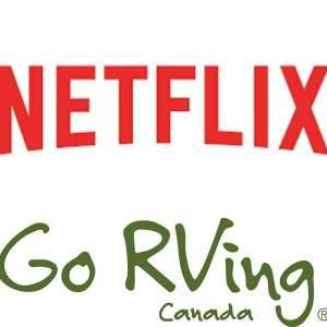 NetFlix Go RVing