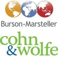 Cohn & Wolfe, Burson-Marsteller
