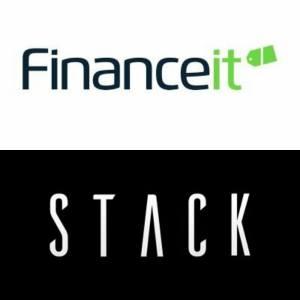FinanceIt Stack