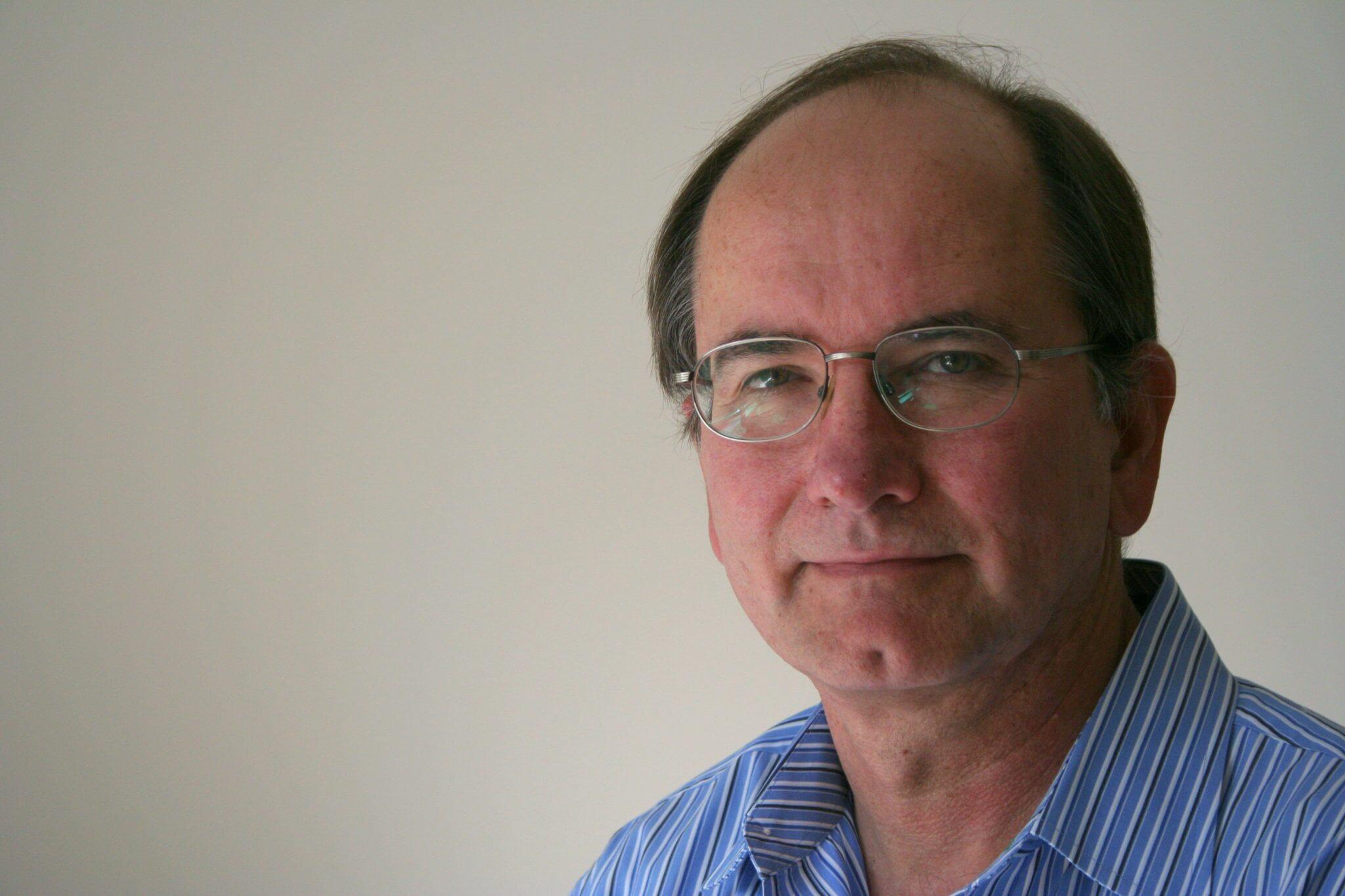 Chris Freimond