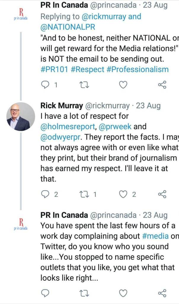 Rick Murray NATIONAL Public Relations 3