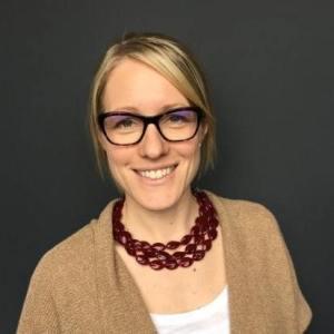Marianne Hamilton