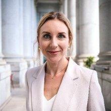 NATIONAL Public Relations Julie-Anne Vien