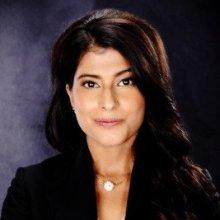 Aliya Mohamed