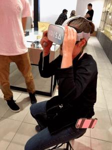 Irisa VR