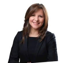 Sonia Bergeron