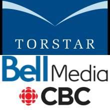 Canadian media layoffs