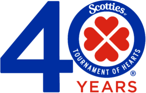 40th Annual Scotties Tournament of Hearts Championship