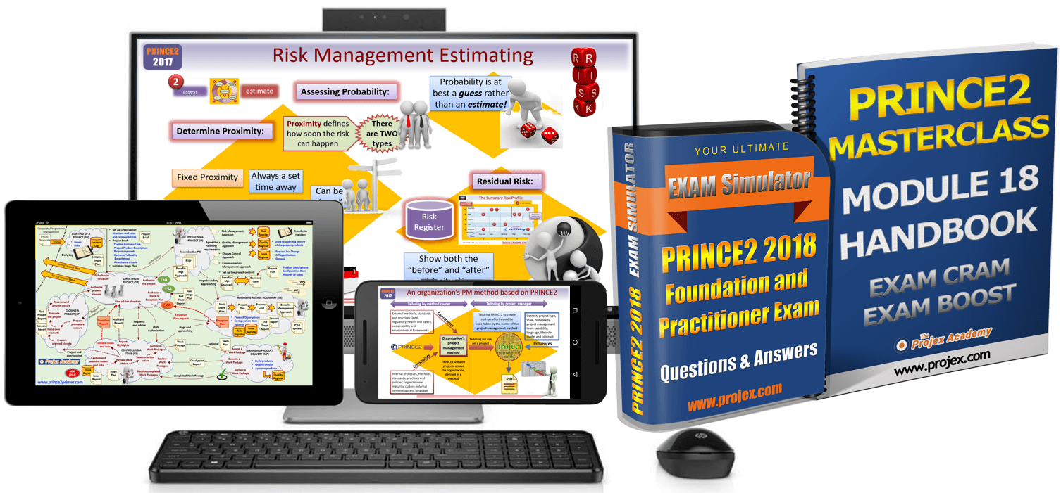 PRINCE2 Masterclass
