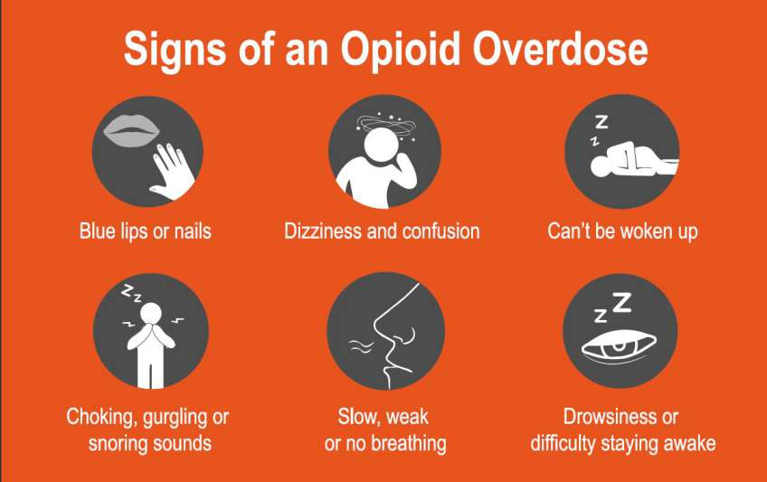 Preventing Opioid-Related Overdoses | Government of Prince Edward Island