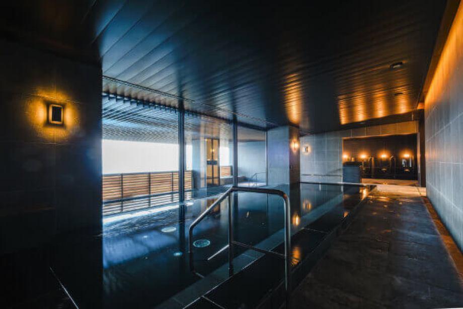 大磯プリンスホテル thermal spa s.wave
