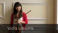 viola lessons