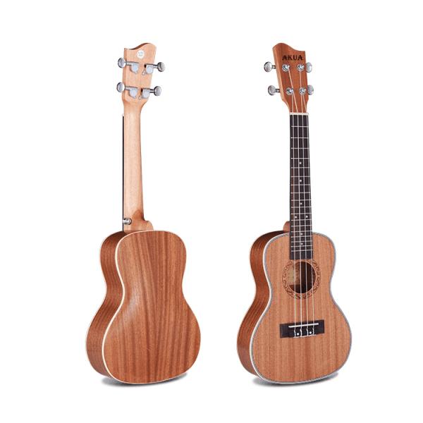 AKUA Rain concert ukulele