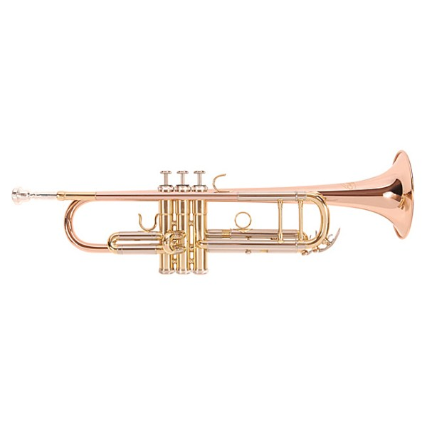 Fugue F660 professional trumpet