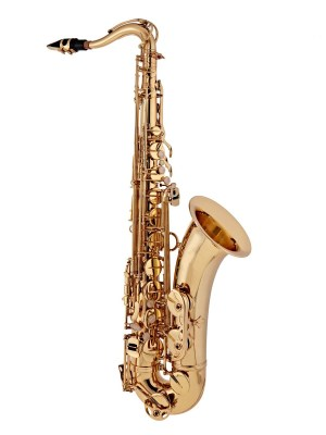 Fugue F85g Intermediate Gold Tenor Sax
