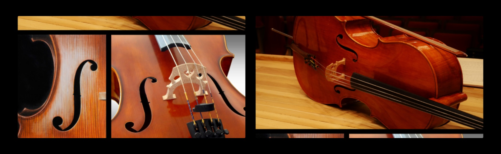 orchestra instruments for rent