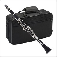 clarinet rental instrument