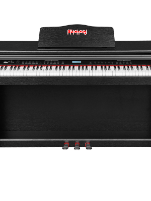 FLychord Digital Piano DP420 Newest 2020 Model