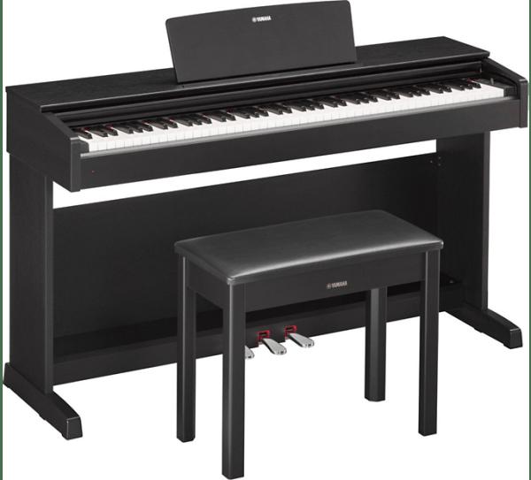 Yamaha digital piano YDP-143
